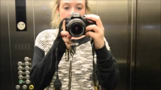Come to work with me ! VLOG 21/09/15
