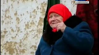 История пещерного монастыря на горе Брык