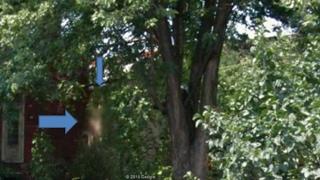 ¿Fantasma en Google Earth? Free HD Video