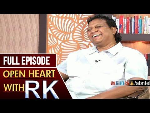 Music Director Mani Sharma | Open Heart With RK | Full Episode | ABN Telugu