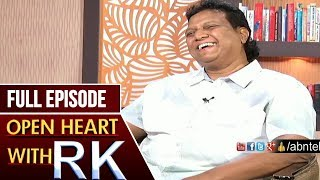 Music Director Mani Sharma | Open Heart With RK | Full Episode | ABN Telugu