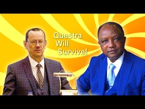 Questra World Will Survive!