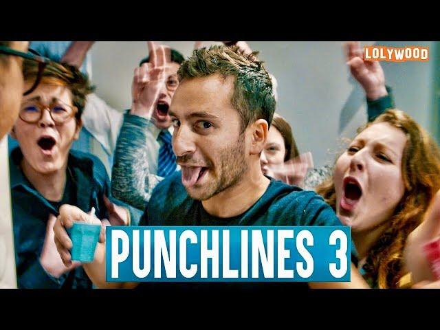 Punchlines 3