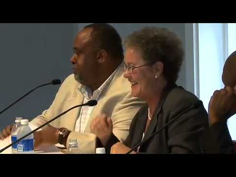 Achieving Equality in the Age of Obama | 2009 Martha's Vineyard Forum on YouTube