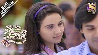 Yeh Un Dinon Ki Baat Hai | Naina Bunks College For Sameer | Best Moments