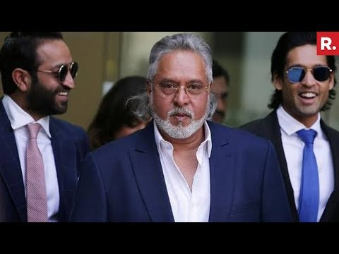 MHA Takes Up Vijay Mallya's Extradition With UK Delegation