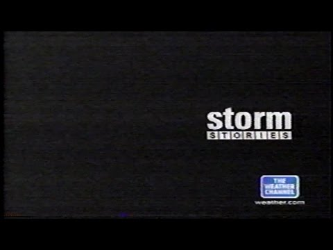TWC's Storm Stories- Jackson, MS Tornado March 1966 (2003)