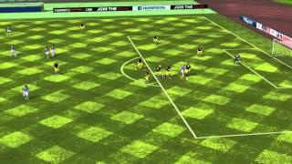 Ошибка вратаря и защитника FIFA 13 iPhone/iPad - Juventus vs. Bor. Dortmund(, 2013-03-07T22:59:47.000Z)