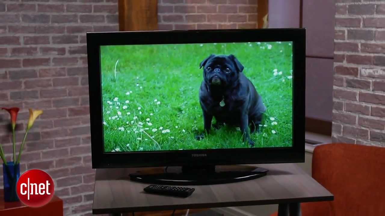 Toshiba S 32 Inch Lcd Tv Is Dirt Cheap First Look Youtube