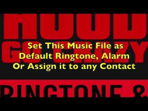 Tech N9ne - Hood go crazy Ringtone and Alert