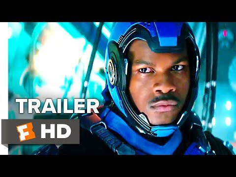 Pacific Rim: Uprising Trailer #1 (2018) | Movieclips Trailers thumbnail