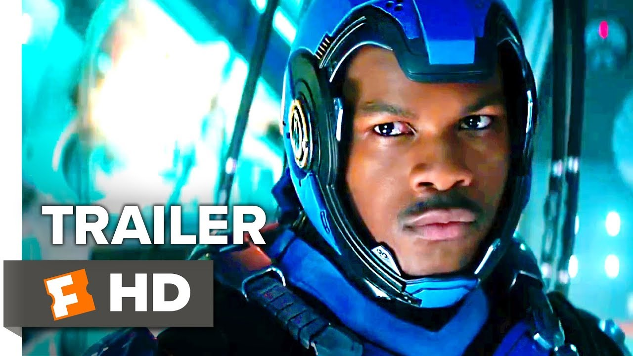 Pacific rim uprising full movie youtube