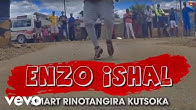 Enzo Ishall - Smart Rinotangira Kutsoka [Levels & Fantan Riddim] (Official Video)