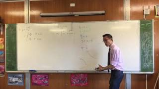 Graphing Absolute Value + Other Functions (1 of 2: y = |x|/x)