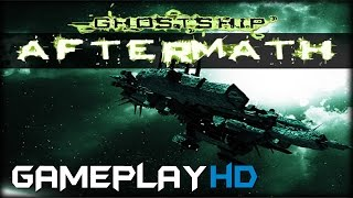 Ghostship Aftermath Gameplay (PC HD)
