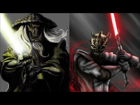 Versus Series: K'kruhk vs. Savage Opress