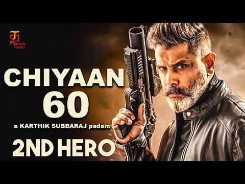 Vikram 60 Updates Chiyaan Karthik Subbaraj Next Movie Upcoming Movies Andrea Jeremiah Rajini Simbu