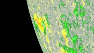 2MIN News June 9, 2012:  UFO Spiral, Volcanos, Solar/Planetary Update