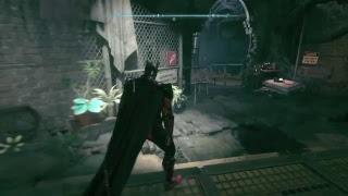 Batman Arkham Knight pt 1 The Beginning