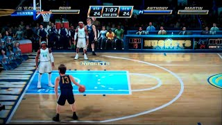 First Impressions - NBA Jam Playstation 3