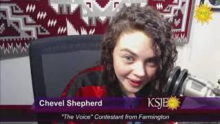 Chevel Shepherd