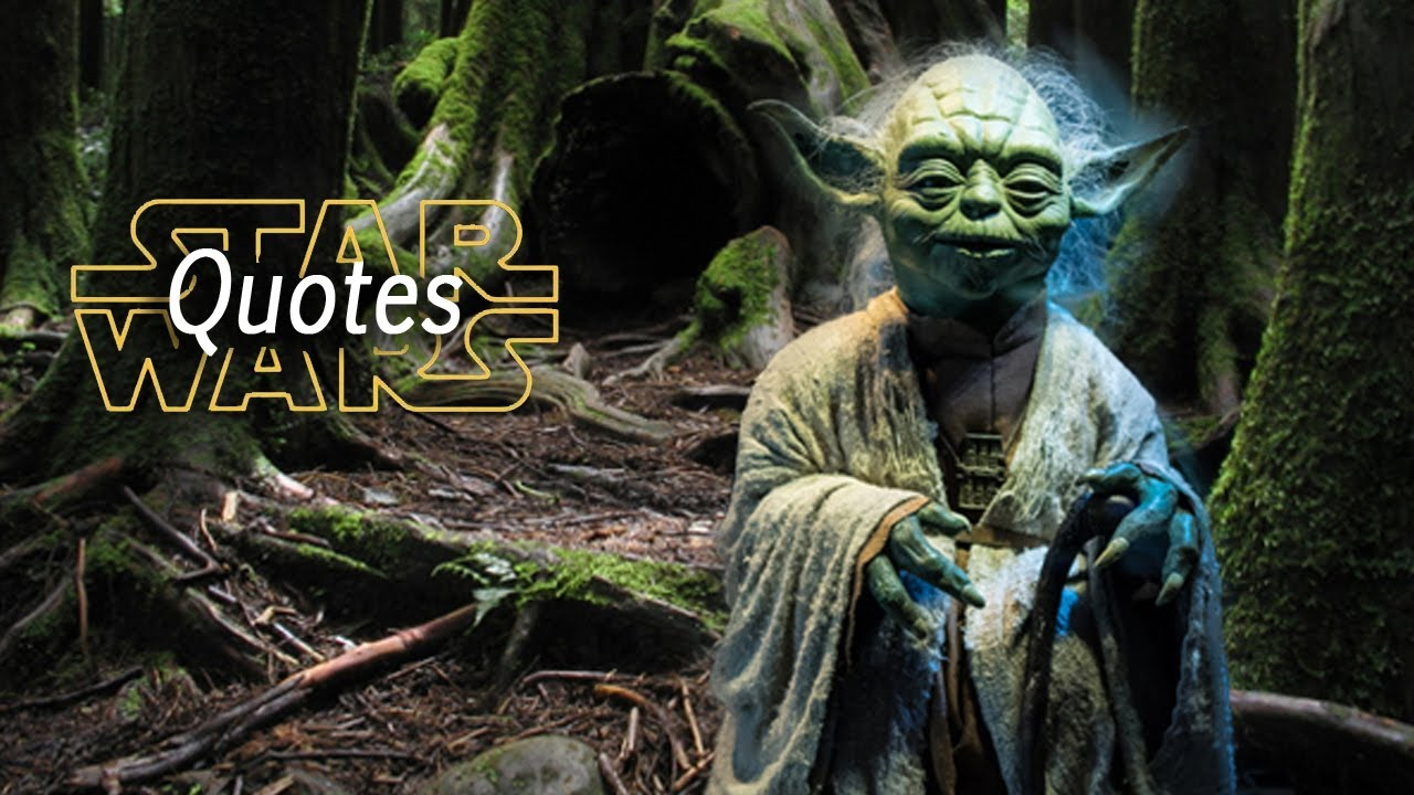 Zitate Star Wars