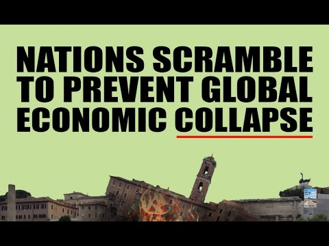 """French Central Bank: """"Athens is on the Verge of Collapse"""" as Debt Soars!"""