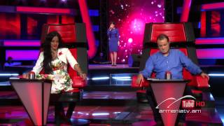 Download Hripsime Petrosyan,Թամամ աշխարհ  -- The Voice of Armenia – The Blind Auditions – Season 3 Mp3 and Videos