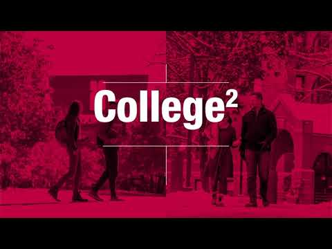 College² | College of Saint Benedict and Saint John's University