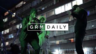 Lil Kemzy x Burnz - BACK THEN (Prod. by SWEbeatz) [Music Video] | GRM Daily
