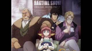 Coyote Ragtime Show's Baroque Battle from the anime's OST.