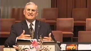 Семинар д-ра Боба Атли по толкованию Библии, Урок 11