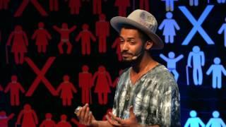 Kdo jsou mileniálové a co umí | Yemi Akinyemi Dele | TEDxPrague