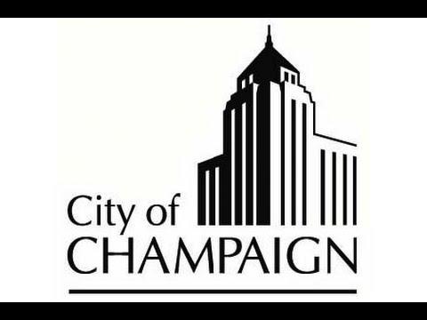 City of Champaign, IL