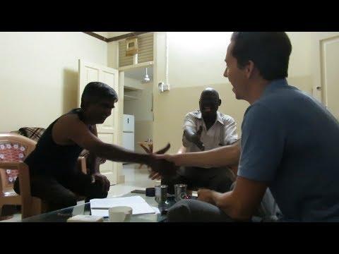 Talking Business In Mombasa Kenya   VLOG 14