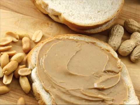 How to make peanut butter at home in hindi