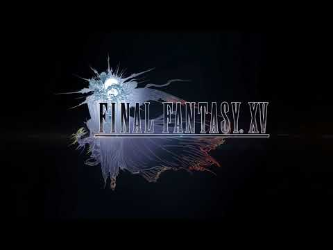 Final Fantasy XV- Episode Ignis: Main Theme Extended