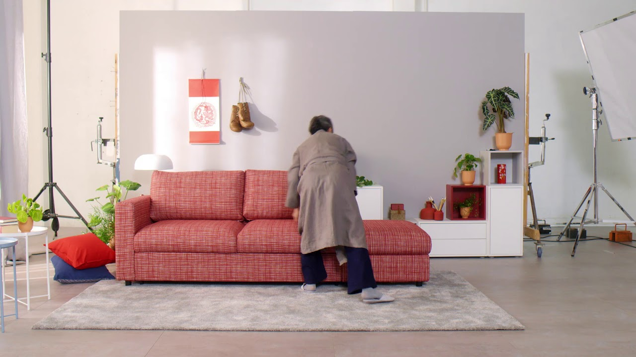 vimle sleeper sofa