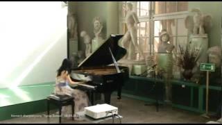 F.Chopin, Polonez As-dur op.53 - Yuko KAWAI