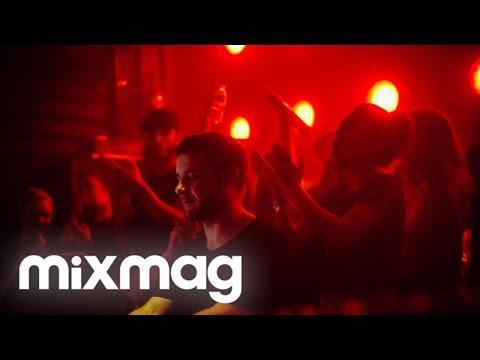 MATADOR Mixmag Live @ Output NYC