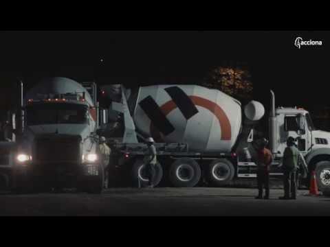 Resumen de las obras de la estación de bombeo La Pradera de Guayaquil, Ecuador | ACCIONA