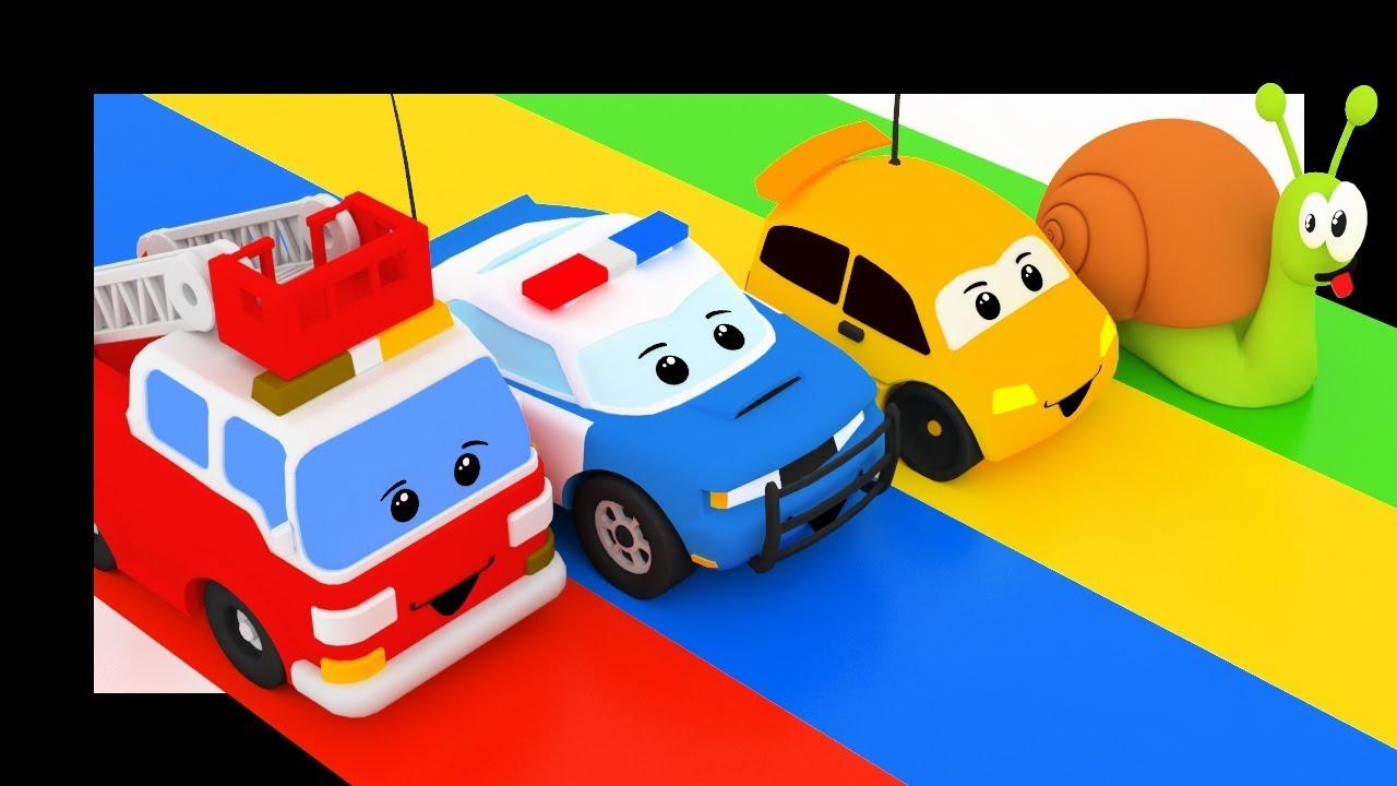 vroum-vroum-touni-petit-escargot-avec-les-voitures-et-les-camions-titounis