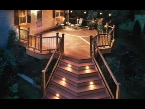 Ideas For Deck Designs an evening escape this classic deck design Patio Deck Designs Decorative Design Paver Patio Deck Designs By The Deck Yard In St Charles
