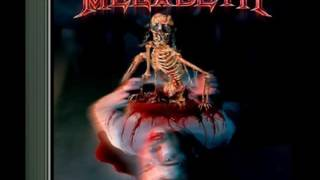 Megadeth (2001) The World Needs a Hero *Full Album*