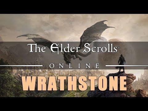Elder Scrolls Online: Wrathstone Preview and Breakdown