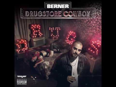 Berner - Wax Room (Instrumental)