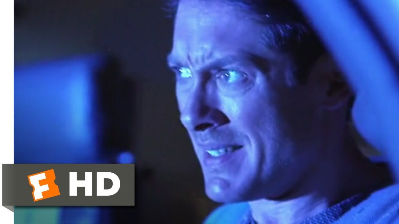 Download Supernova (2000) - Space Survival Scene (3/12)   Movieclips