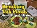 LifeAsMrJocko Special Episode Ramadhan Edition Philips
