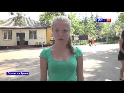 Погода для народа 8-9.08.15.  г. Павловск Воронежской обл.