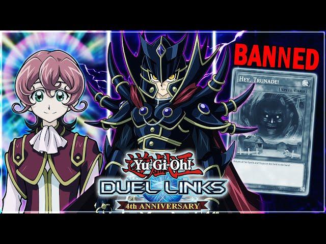 HUGE UPDATES & BANLIST REACTION! SUPREME KING JADEN UNLOCK! TREY ZEXAL EVENT! | Yu-Gi-Oh! Duel Links